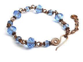 Jewelry Making Open Loop Tutorial - Part 2