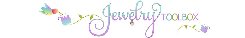 Jewelry Tool Box Banner