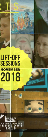 The Lift-Off Sessions