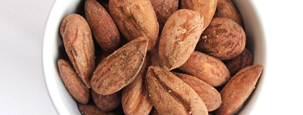 Mandeln, geröstet mit Salz (250g)