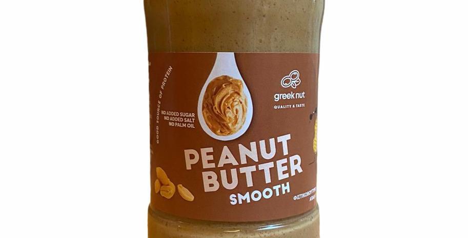 Erdnussbutter 100% (300g)