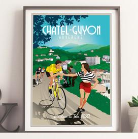 doz-affiches-vintage-chatel-guyon-tour-d