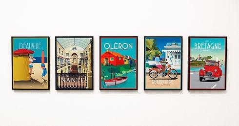 DOZ-affiches-vintage-destination-5-cadre