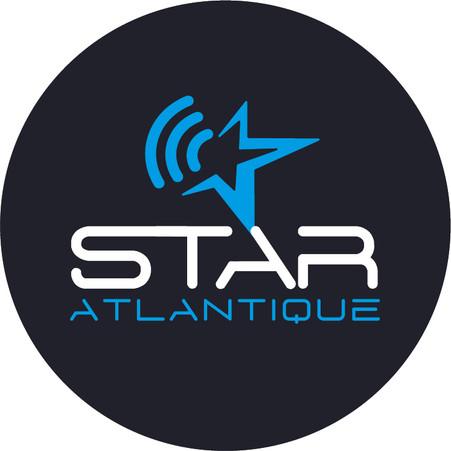STAR ATLANTIQUE - LOGO CERCLE 3 COULEURS
