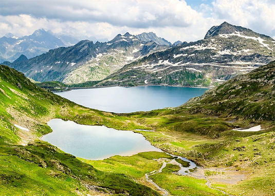 High-quality-Lago-di-Val-Sabbia-e-Lago-d