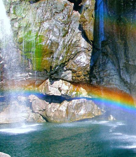 Cascata del Salto