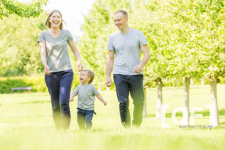 Familienfotografie Bad Homburg