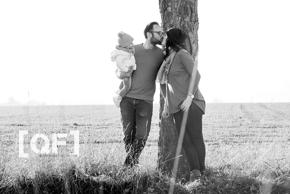 Familienfotos Taunus