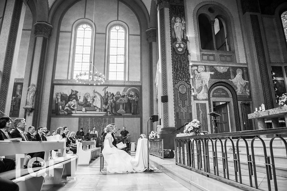 Hochzeit in Bad Homburg