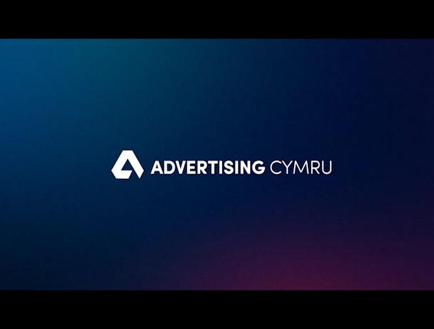 Advertising Cymu   Logo Animation