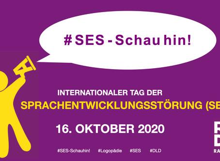 """SES - Schau hin!"""