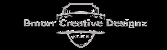 Bmorr Creative Designz Header.png