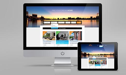 ! 2021 BCD REAL ESTATE website mock up.j