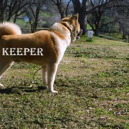 """ROYALTY'S THE MIGHTY ONE               """" KEEPER """""""