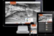 Sacramento Graphic and Website Design