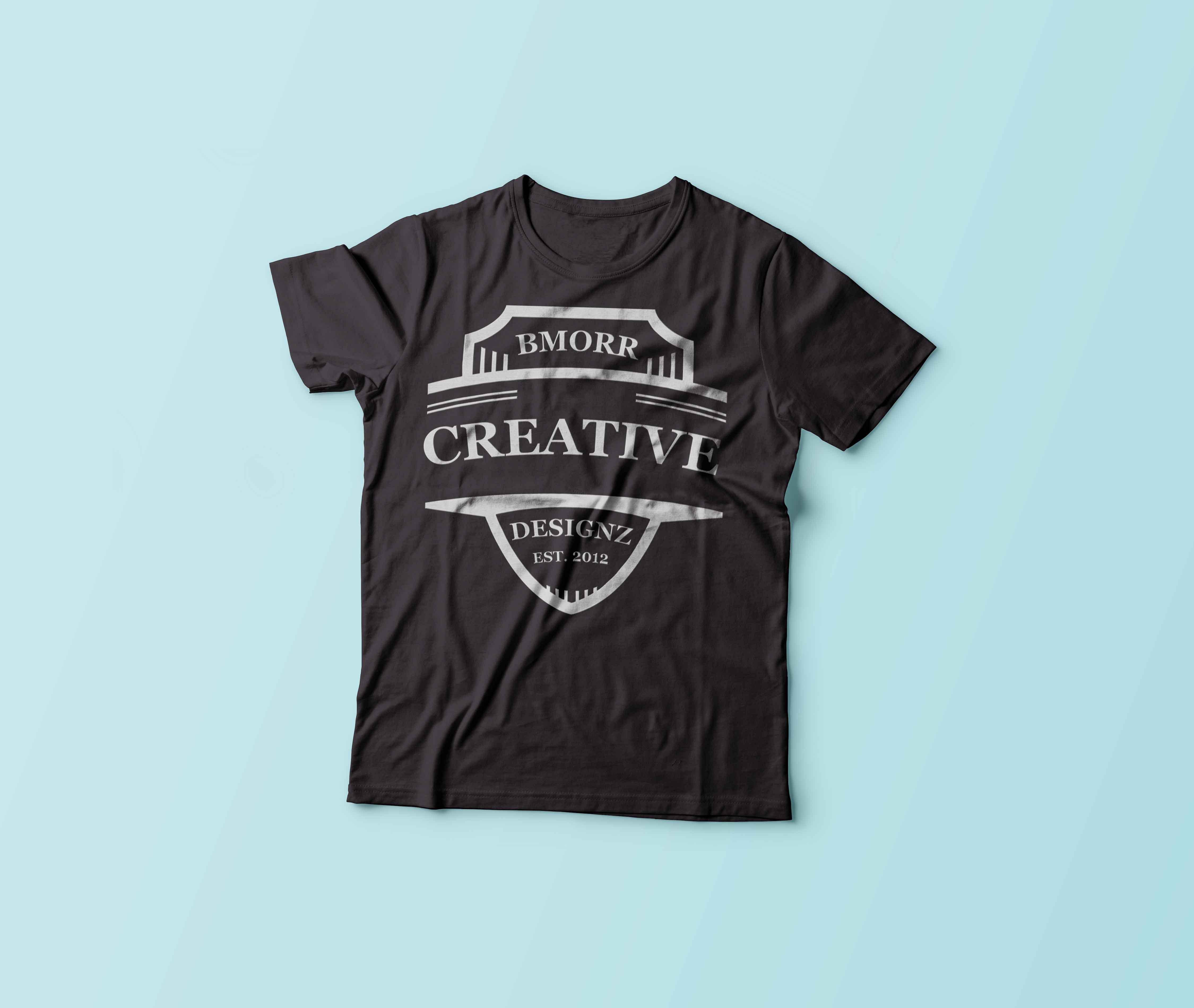Bmorr Creative Designz