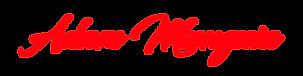Adam Munguia signature.png
