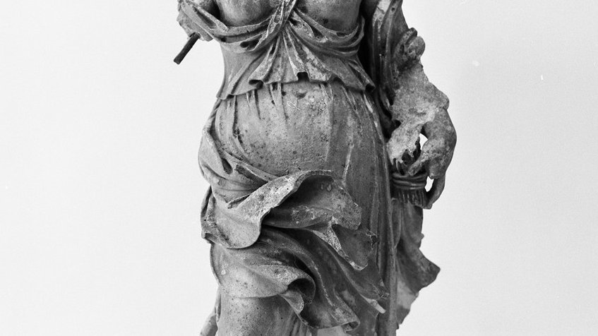 Roman God of Agriculture Ceres