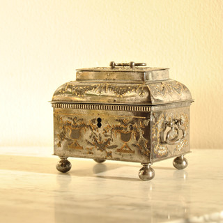 Tula box 18th century