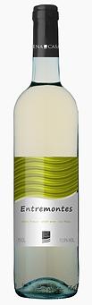 Vinho Maduro Branco Entremontes