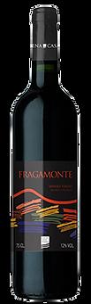 Vinho Maduro Tinto Fragamonte