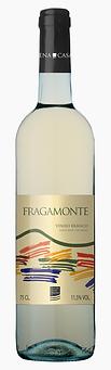Vinho Maduro Branco Fragamonte