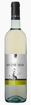 Vinho Maduro Branco Mestre Silva