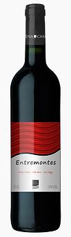Vinho Maduro Tinto Entremontes