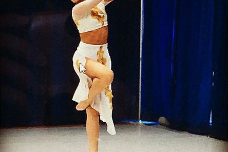 Quality dance instruction