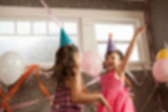 Fun and stress free birthday parties