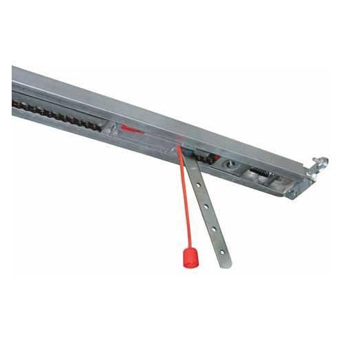 Направляющая SK-3600 (DoorHan) с цепью L=3600мм H=2800мм