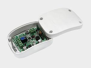 DHRE-1 — внешний радиоприемник