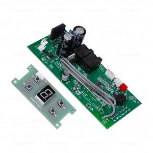 Плата управления SE800-1000PRO в сборе, DHG313