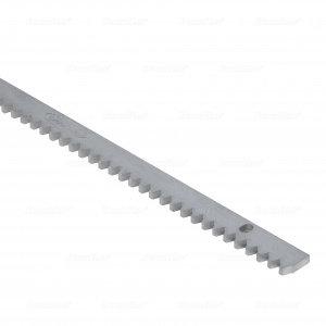 Рейка зубчатая RACK-8 L=1 метр 30х8