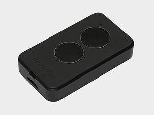 Пульт Transmitter-2PRO-Black