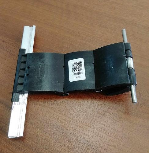 RB3 замок верхний автоматический, трехсекционный