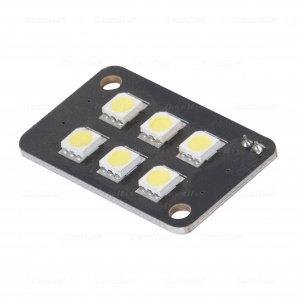 Светодиодная лампа PCB_LEDПА/Black/V.1.1, PCB_LEDПА/Black/V.1.1