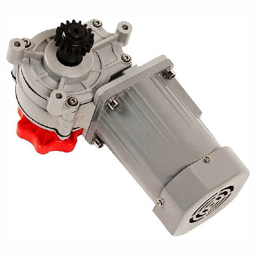 Мотор-редуктор с расцепителем BARRIER-PRO-RPD, BRN-014SL-RPD