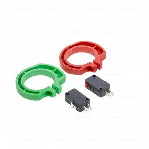Набор концевых выключателей ARM-320, DHAR11