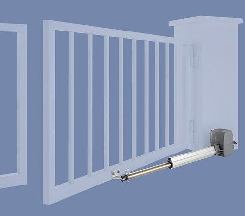 Комплект приводов для распашных ворот ProPort D (Hoermann)