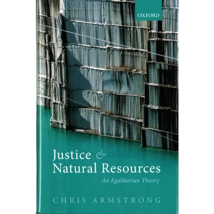 Justice and Natural Resources book launch