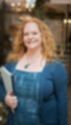 Erin Hunt, Bridal Consultant