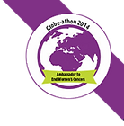 womb, cancer, info, support, uk, globe-athon, ambassador, 2014, women, gynae