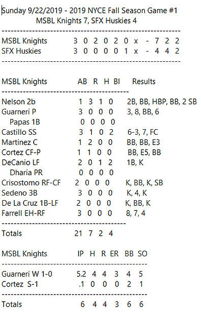 MSBL Knights GM1 BS 09 22 2019.jpg