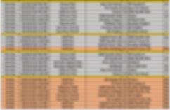 2019 Fall WYAL 9-10u Schedule p3 10.27.2