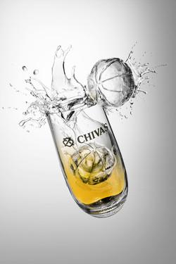 Chivas Shanghai