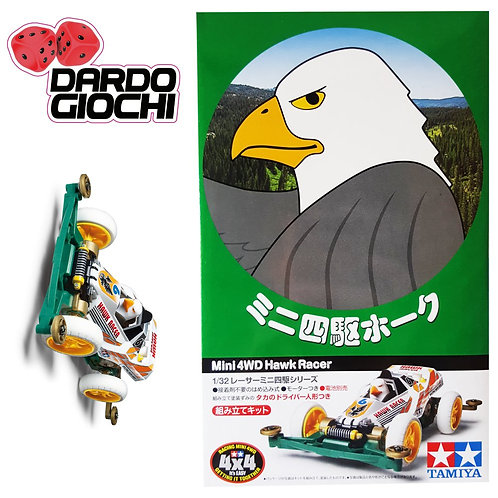 HAWK RACER  item 18087