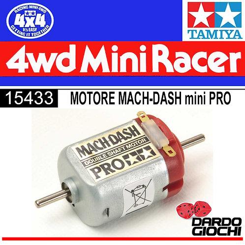 Mach-Dash PRO 15433
