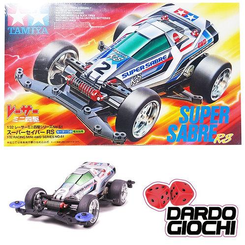 SUPER SABRE RS item 18061