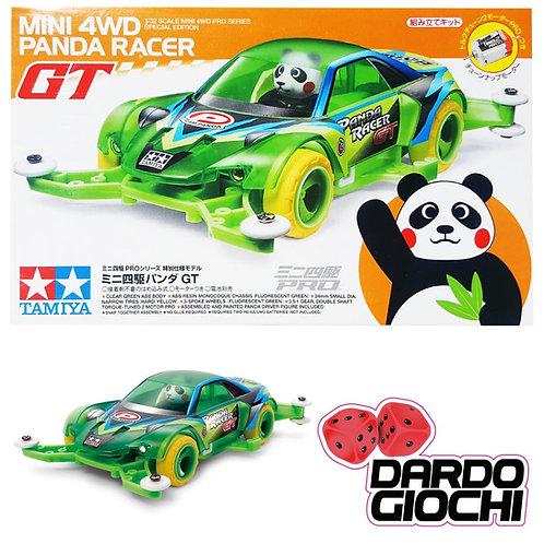 PRO PANDA RACER GT  item 95303